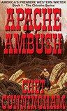 Apache Ambush (Chisholm #1)