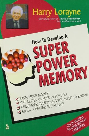 Super ebook power memory develop to download a how