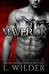 Maverick (Satan's Fury MC, #1)