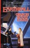 Earthfall by Orson Scott Card
