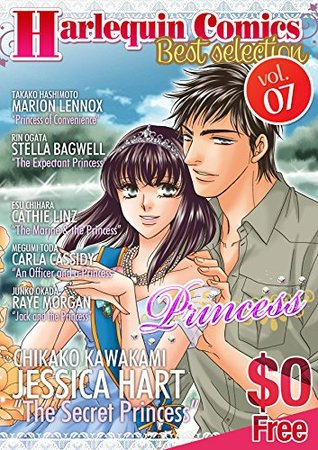 Harlequin Comics Best Selection Vol. 7 [sample]