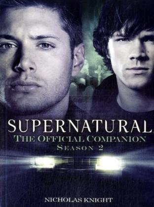 Supernatural by Nicholas Knight