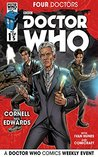 Doctor Who: 2015 Event: Four Doctors #1 (Doctor Who: 2015 Event: Four Doctors: 1)