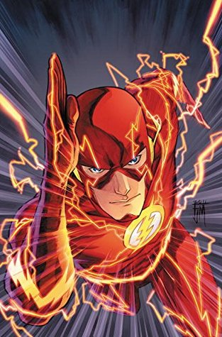 The Flash, By Francis Manapul and Brian Buccellato: Omnibus