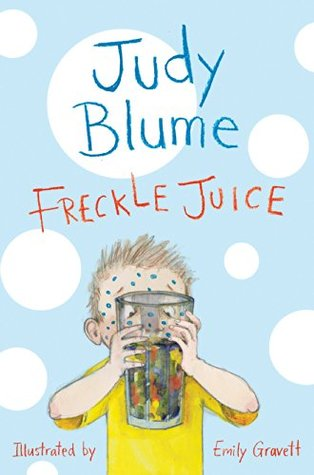Descargar Freckle juice (piper) epub gratis online Judy Blume