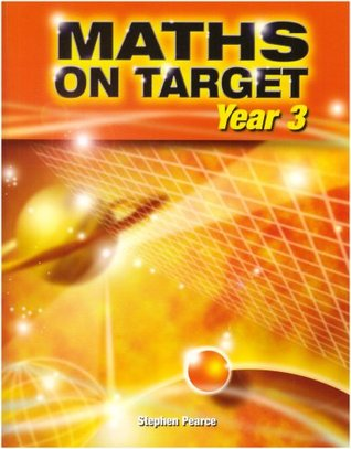 Maths on Target: Year 3