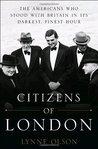 Citizens of Londo...