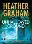 Unhallowed Ground (Harrison Investigation, #7)
