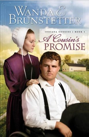 A Cousin's Promise by Wanda E. Brunstetter