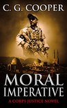 Moral Imperative (Corps Justice, #7)