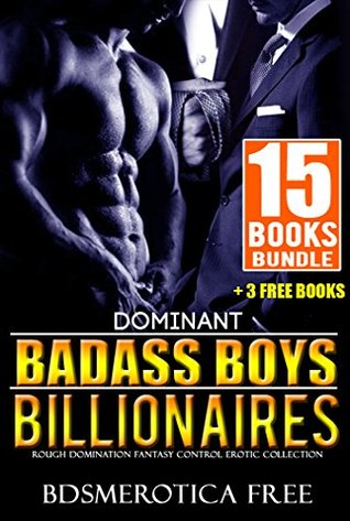 EROTICA: 18 ALPHA MEN BILLIONAIRE MENAGE ROMANCE CLUB CONTROLLING HER RUINED LOVE SEX STORIES BUNDLE BOX SET (MMF Bad Boy Suspense Series): Rough Domination ... 2 3 4 5 6 7 Paranormal Shifter Stepbrother)