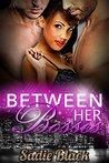 Between Her Bosses Box Set by Sadie Black