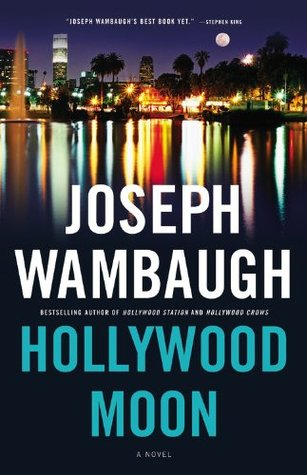 Hollywood Moon (Hollywood, #3)