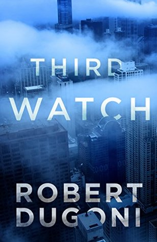 Third Watch (Tracy Crosswhite, #0.5)