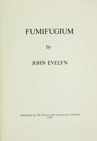 Fumifugium