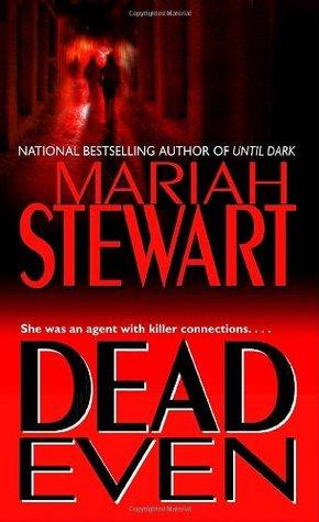 Dead Even (Dead #3; John Mancini #5)