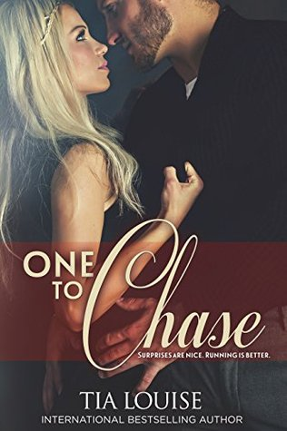One to Chase (One to Hold, #7) by Tia Louise