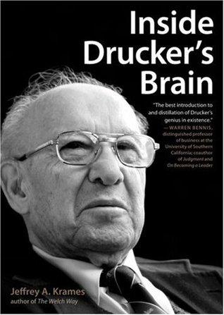 peter drucker books on leadership pdf