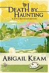 Death By Haunting (Josiah Reynolds Mystery #7)