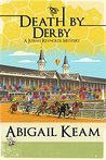 Death By Derby (Josiah Reynolds Mysteries #8)