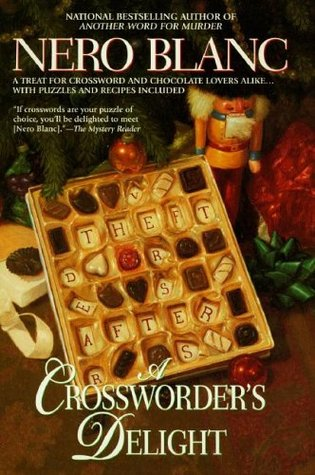 A Crossworder's Delight (Crossword Mysteries, #11)