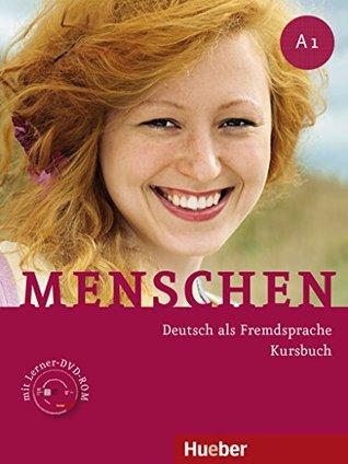 Menschen A1. Kursbuch mit DVD-ROM: Deutsch als Fremdsprache