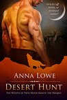 Desert Hunt (The Wolves of Twin Moon Ranch, #0.5)