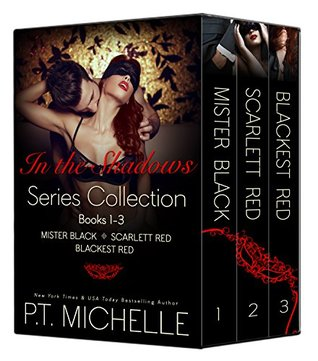 In the Shadows Box Set Books 1-3, Sebastian and Talia (In the Shadows, #1-3) by P.T. Michelle