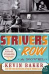Strivers Row (City of Fire #3)