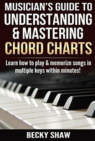 Musicians Guide To Understanding Mastering Chord Charts Learn