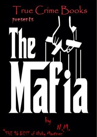 The Mafia: True Crime Books
