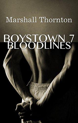 Bloodlines (Boystown #7)