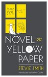 Book cover for Novel On Yellow Paper (Virago Modern Classics Book 343)
