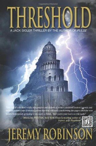 Threshold (Chess Team Adventure, #3)