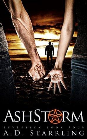 Ashstorm(Seventeen 4)