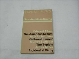 New American Drama