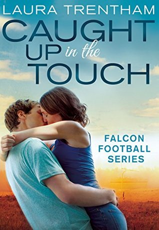 {Review} Caught Up in the Touch by Laura Trentham