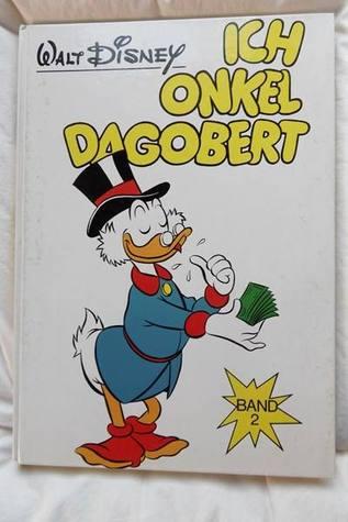 Téléchargements ebook pour ipad gratuit Ich, Onkel Dagobert (Band 2) en français PDF DJVU by Carl Barks Translator: Peter O. Chotjewitz