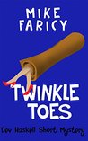 Twinkle Toes: A Dev Haskell Short Mystery