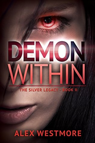 Demon Within (The Silver Legacy, #2)