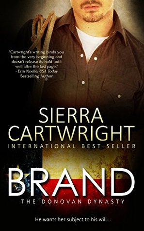 Brand by Sierra Cartwright
