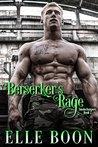 Berserker's Rage (SmokeJumpers, #2)