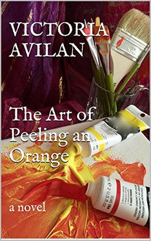 The Art of Peeling an Orange