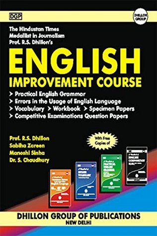 English Grammar Course Pdf