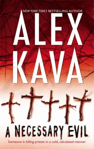 A Necessary Evil by Alex Kava