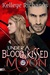Under A Blood Kissed Moon (BloodMoon & Magic, #1)