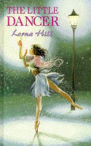 The Little Dancer (Dancing Peel #3)