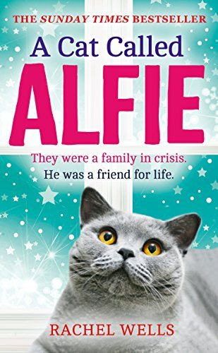 A Cat Called Alfie (Alfie #2)
