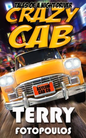 CRAZY CAB - TALES OF A NIGHT DRIVER