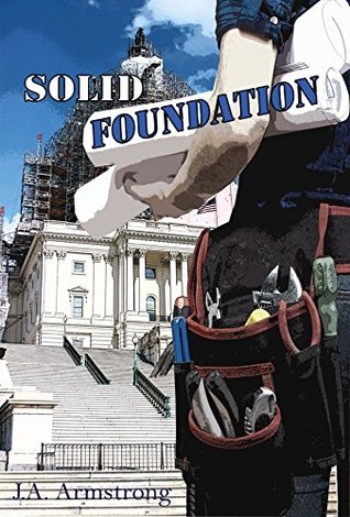 Solid Foundation (By Design, #3)